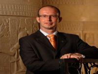 Интервью с генеральным менеджером Fairmont Grand Hotel Kyiv Кристоф Г. Ганстером об опыте работы в гостиничном бизнесе