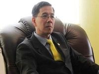 Интервью с чрезвычайным и Полномочным Послом Малайзии в Украине Чуа Теонг Баном