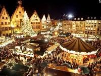 Европа приглашает на празднование Нового года