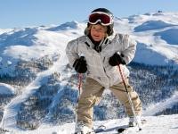 Отправляемся на горнолыжку вместе с детьми