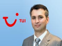 Интервью с генеральным директором TUI Ukraine Владимиром Щупаком