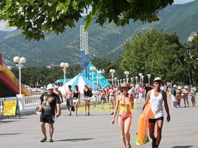 Хорватский курорт вводит дресс-код для туритов