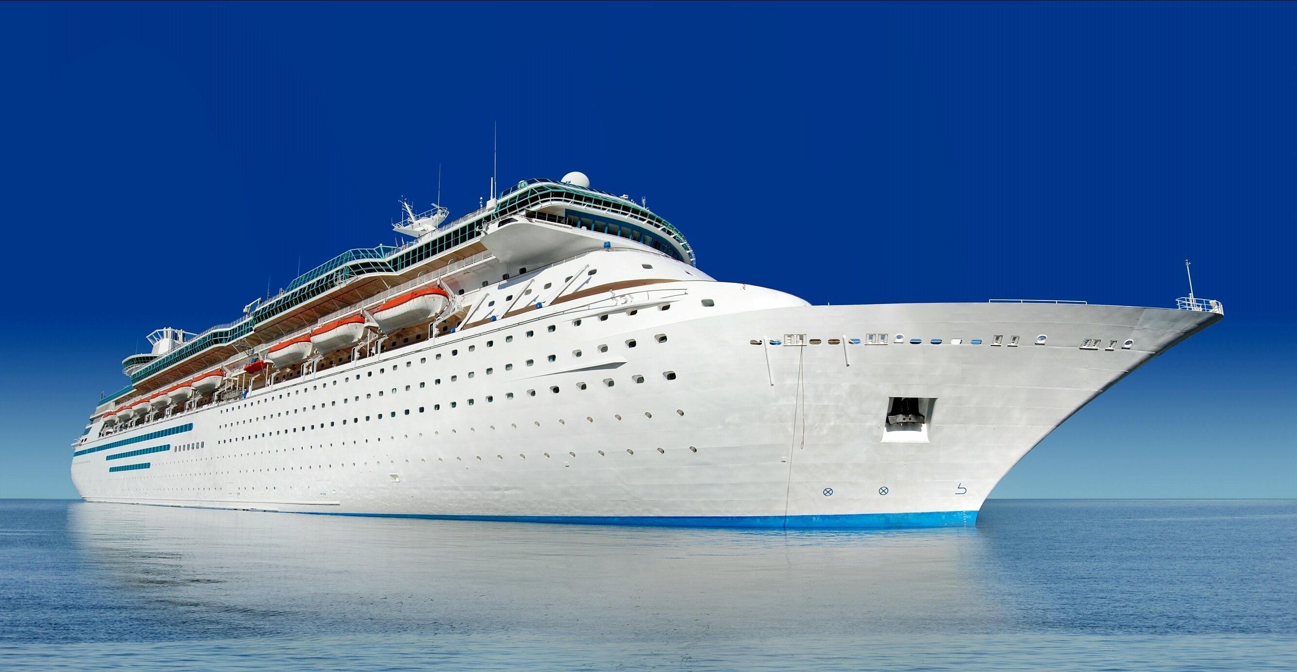 Круизные лайнеры временно не будут заходить в порты Турции
