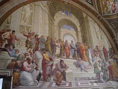 Афинские монастыри